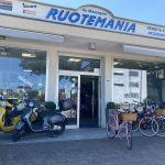 ruotemania negozio scooter e bici